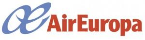 Air Europa logotipo