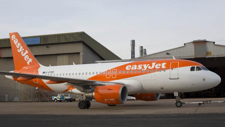 Las aerolíneas low cost crecen un 13,4% hasta alcanzar 40,4 millones de pasajeros en 2016