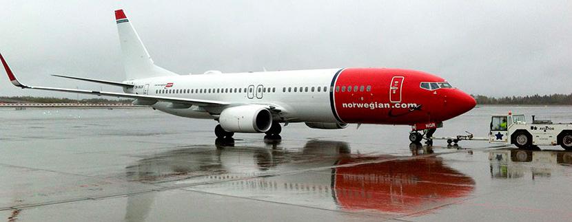 norwegian-low-cost