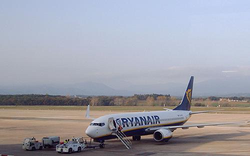 Conoce las nuevas rutas de Ryanair para el próximo verano