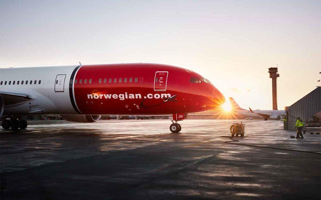 Norwegian cobrará por el equipaje de mano, igual que hace Ryanair