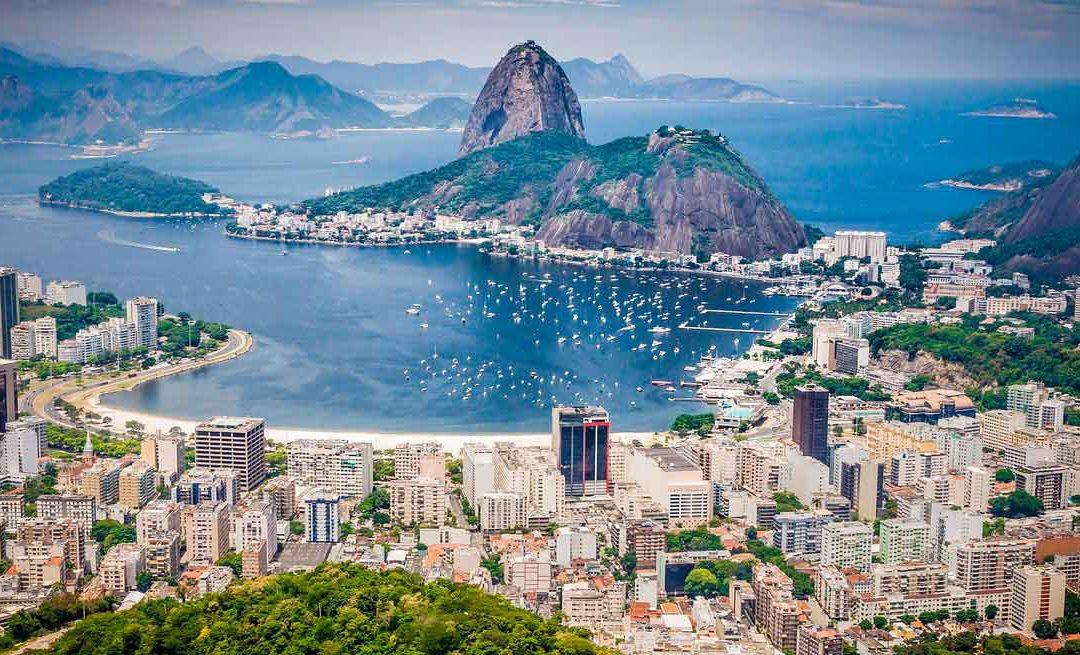 Nuevos vuelos low cost Buenos Aires – Río de Janeiro con Flybondi