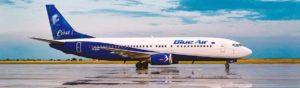 Aeronave de Blue Air