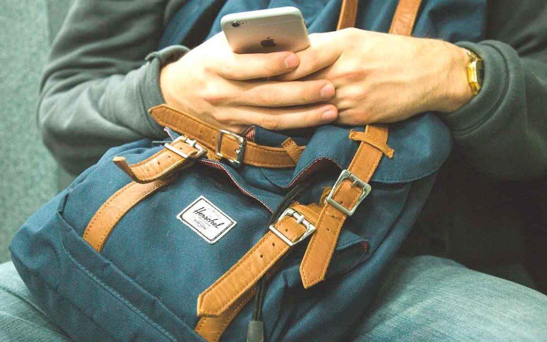 Ranking de las aplicaciones para smartphones de compañías aéreas más descargadas