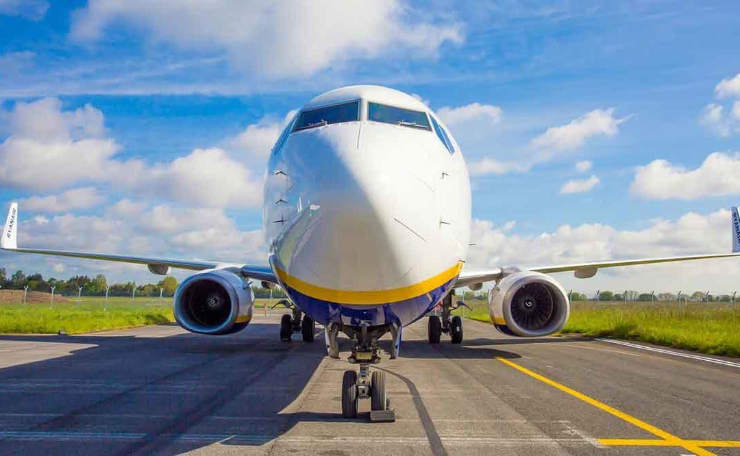 Ryanair acusada de mentir al afirmar ser la aerolínea más ecológica de Europa