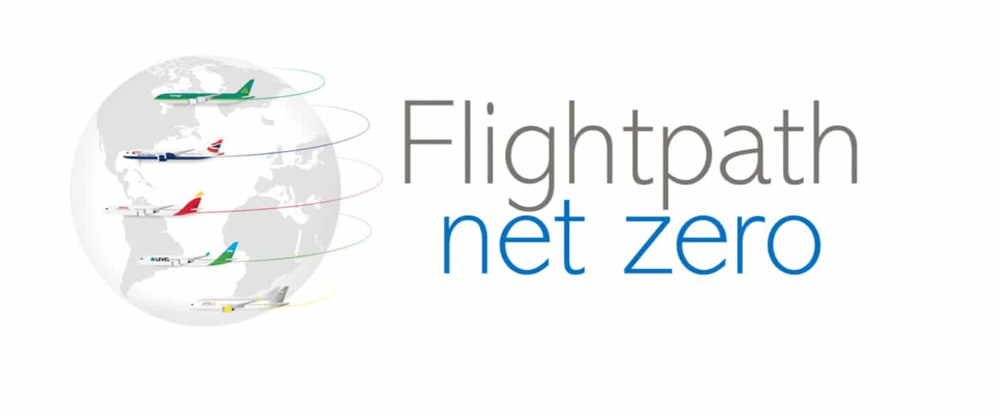 Flightpath net zero de IAG